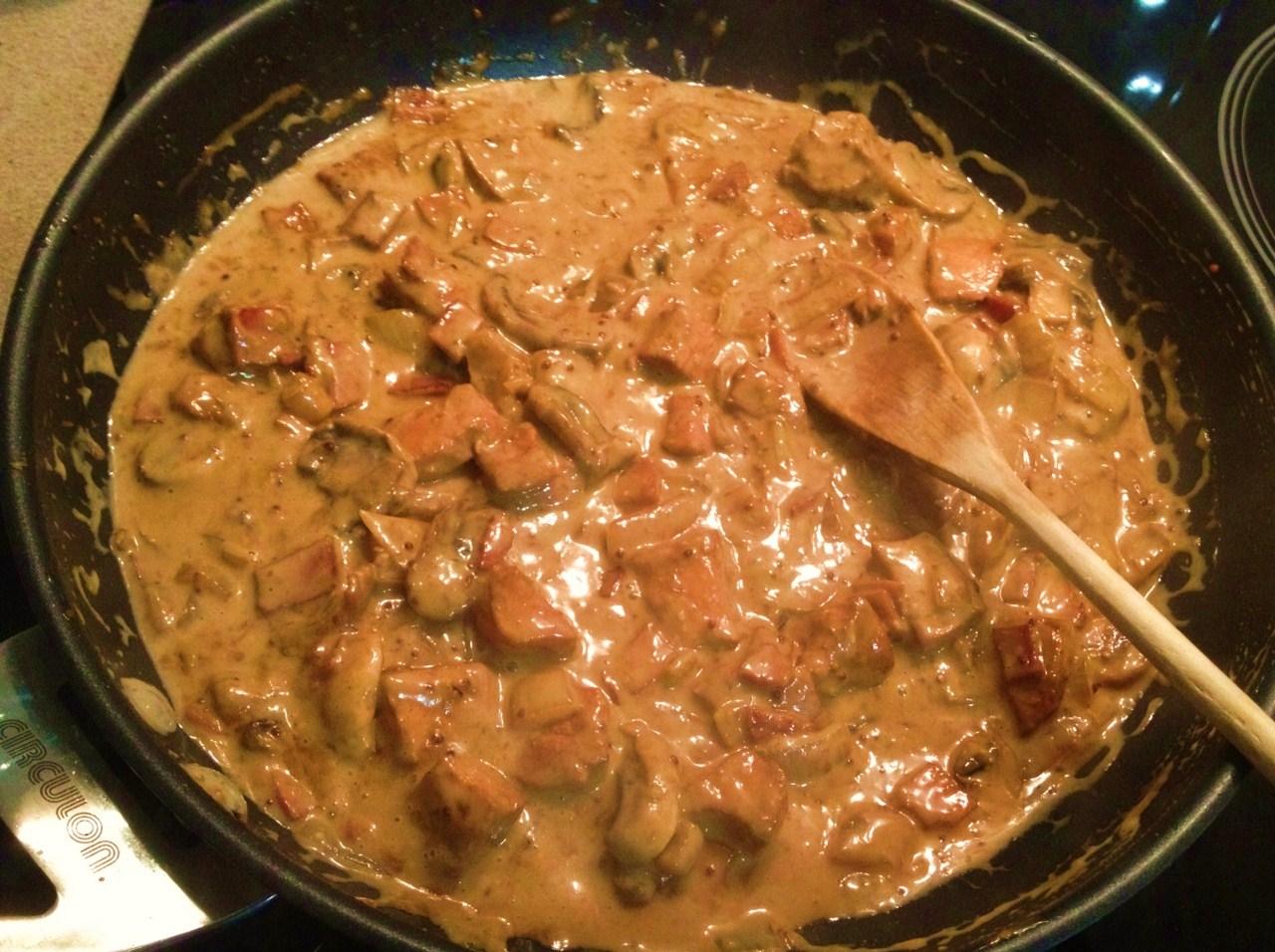 Mushroom Chicken Recipes — Dishmaps