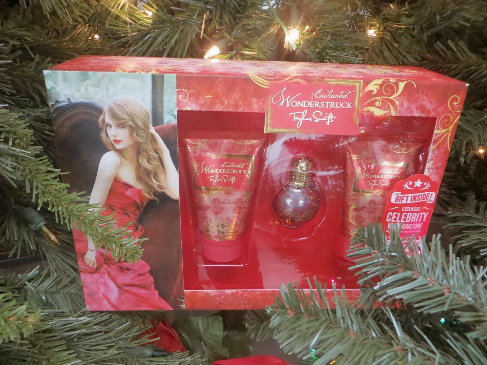 Elle sees beauty ger in atlanta christmas gift