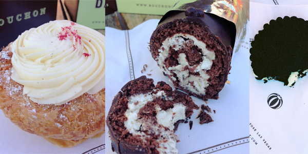 bouchon bakery goodies