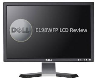 Daftar Harga LCD Monitor Dell Terbaru Bulan Agustus 2013