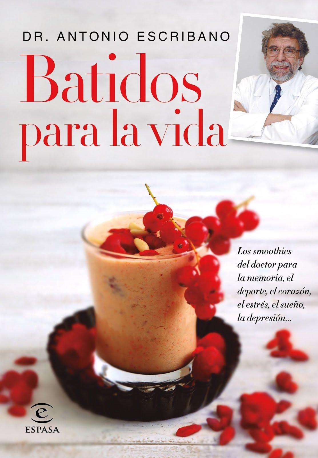 3º Libro Dr.Escribano