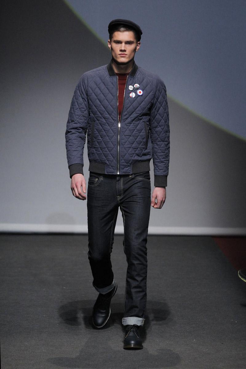 tendencias reales hombres tendencias de moda oto o
