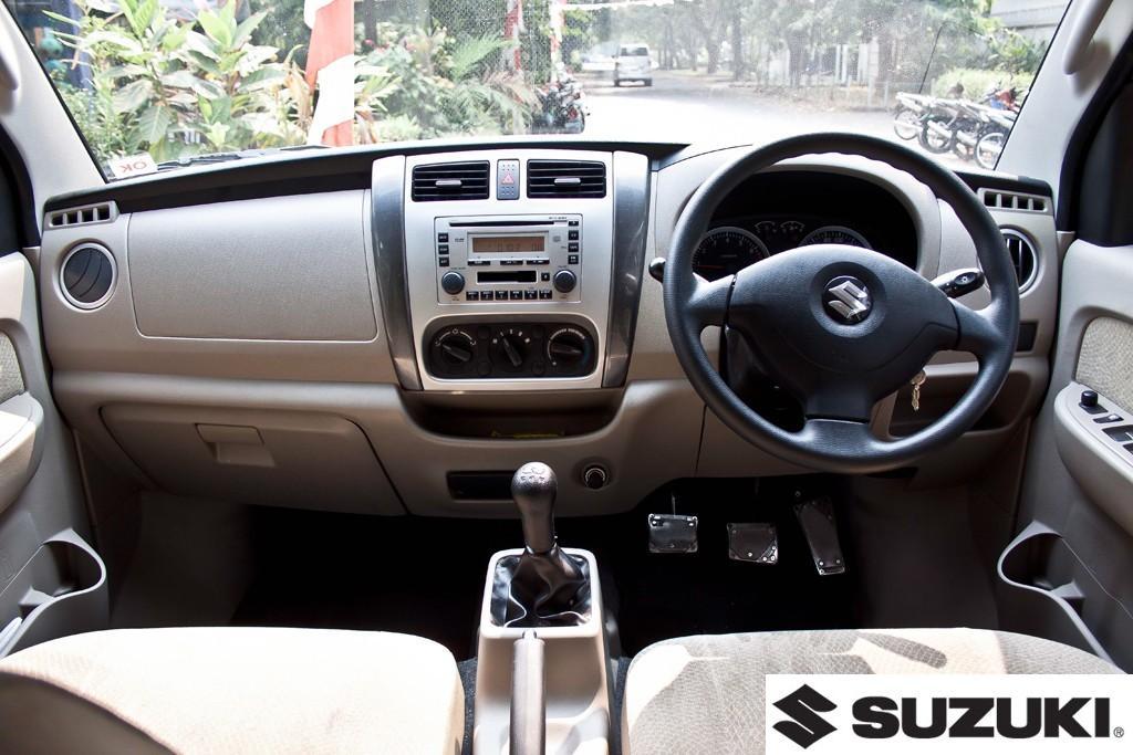 Euronews Carzwallpaperz Suzuki Apv 2013