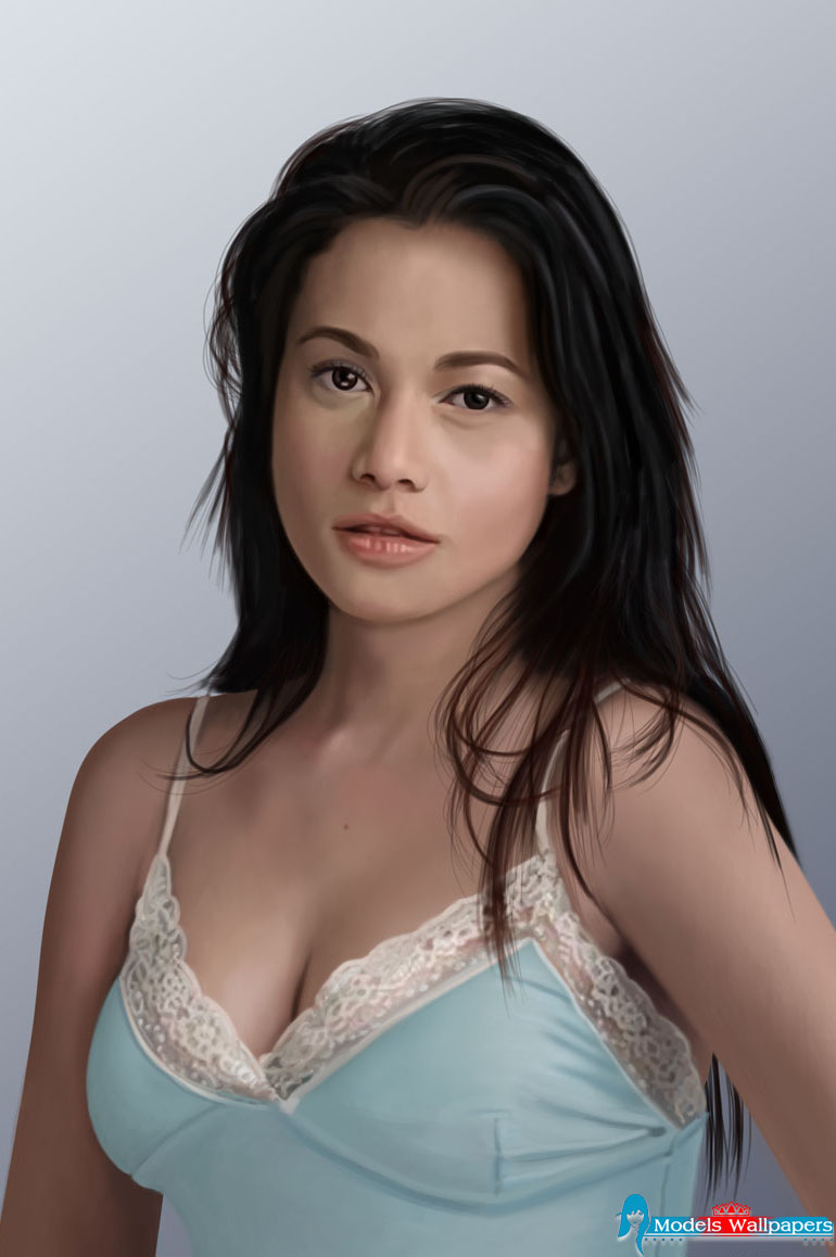 Jennylyn Mercado Hairstyle Jennylyn Mercado Hairstyle