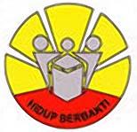 Logo Hari Guru 2013