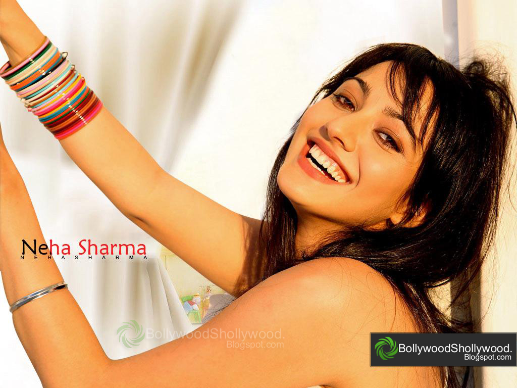 Neha Sharma Hot Wallpapers