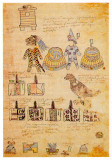 Lámina de Xillotepec