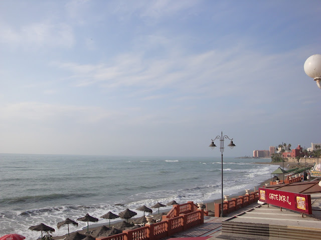 Hispaania, travelling