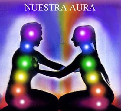 Nuestra aura