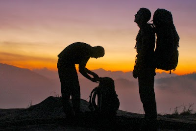 Koto Baru Star Pendakian Gunung Merapi