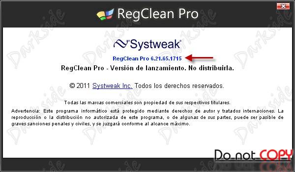 como usar e registrar o RegClean Pro [HD.