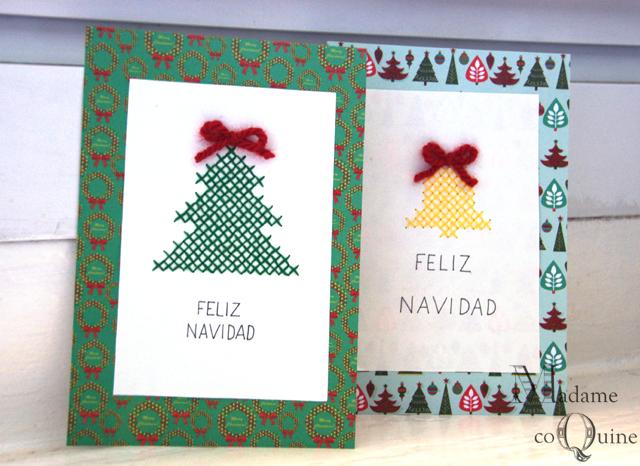 sencillo tutorial para que podis hacer postales de navidad y envirselas a vuestros seres queridos es muy fcil y no necesitis mucho material