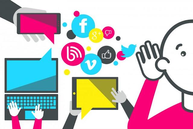 Finding Your Dream Job in Marketing through Blogging