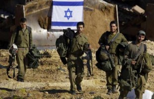 """Israel se prepara para a """"maior guerra da sua história"""""""