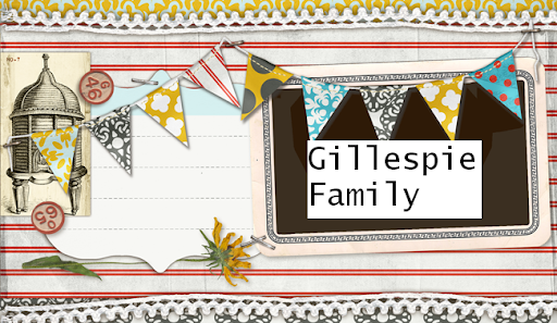 Gillespie Family