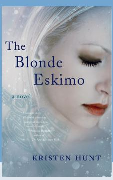 blond eskimo cover
