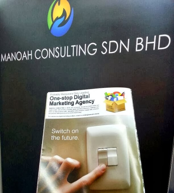 Manoah Consulting at the World Marketing Summit 2013