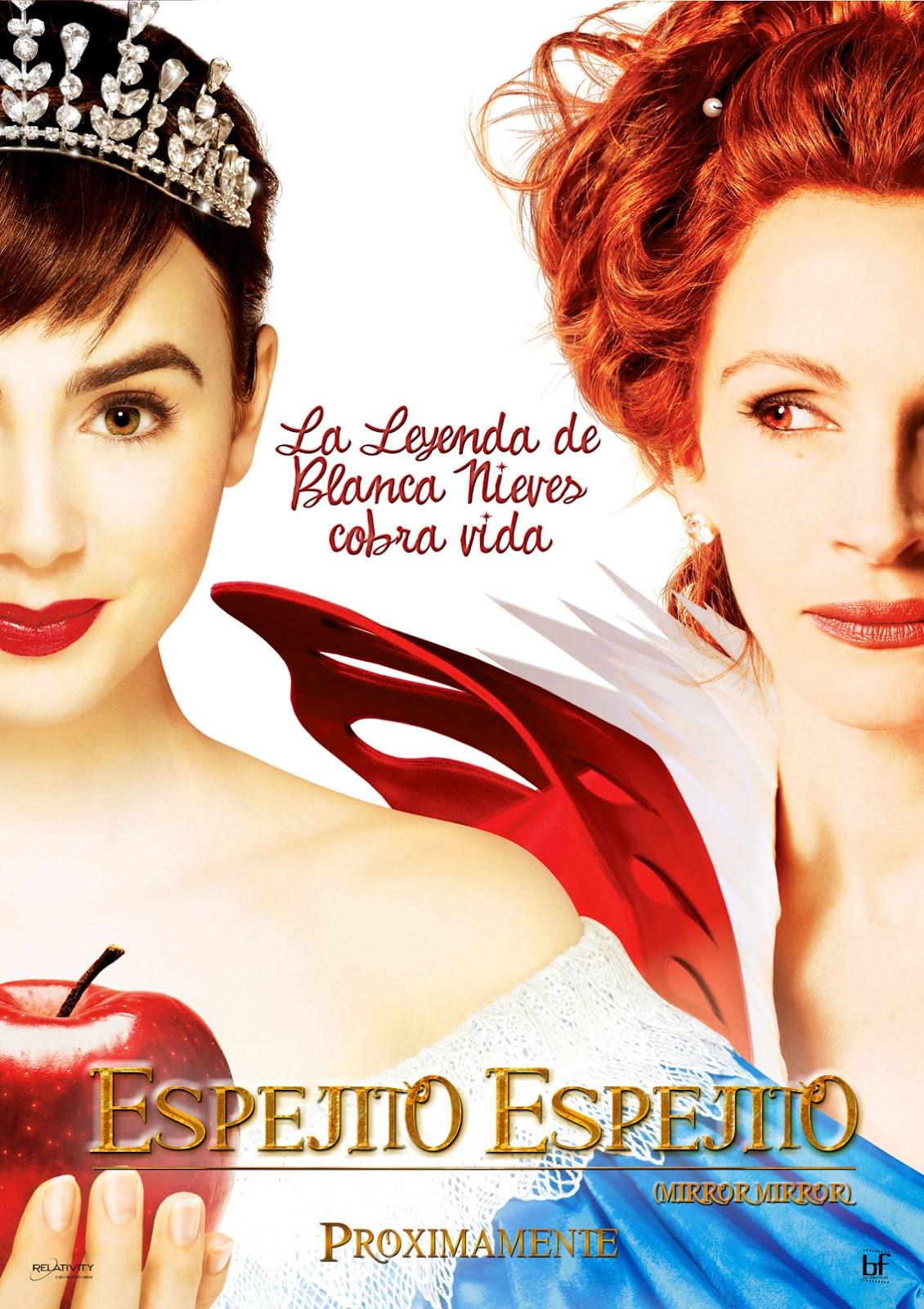 Espejito espejito 2012 review propio taringa for Espejito espejito