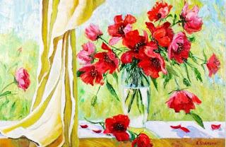 pinturas-de-flores-bodegones-espatula