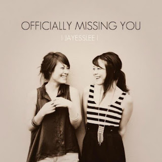 Jayesslee - Officially Missing You on iTunes