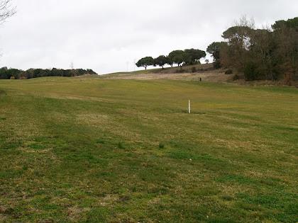El Club de Golf Osona-Muntanyà-El Brull