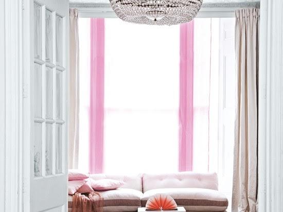 Primavera en rosa