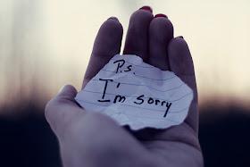 Yo sí sé admitir mis errores
