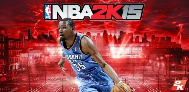 NBA 2K15 v1.0.0.40 APK