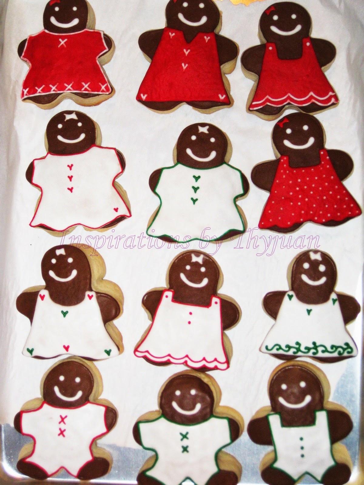 Inspirations By Thyjuan Llc December 2011