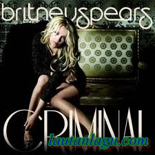Britney+Spears+ +Criminal Free Download Mp3 Lagu Britney Spears   Criminal