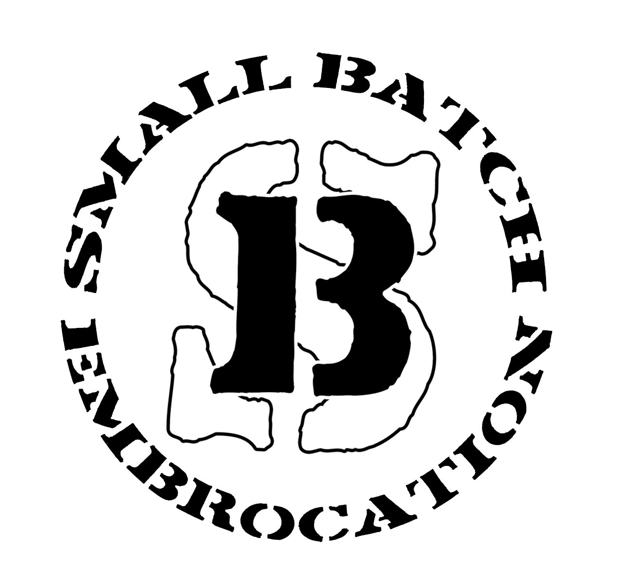 Small Batch Embrocation