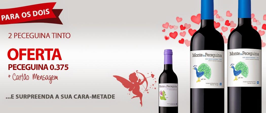 Garrafeira Estado Liquido - Prendas Dia Namorados Ambos