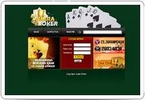 JuaraPoker - klik Poker