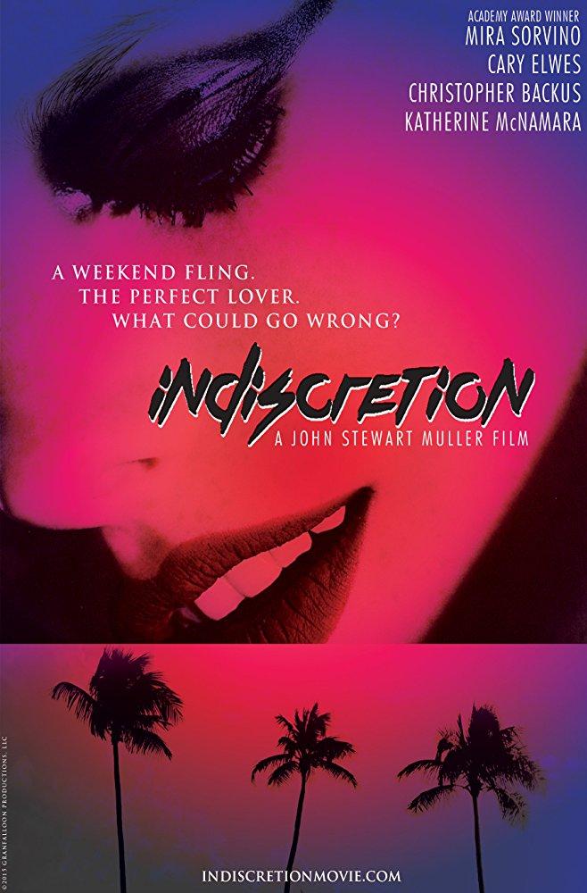 Indiscretion (2016)