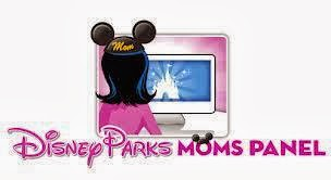Fan of the Disney Parks Moms Panel