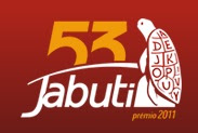 Vencedores do 53º Prêmio Jabuti