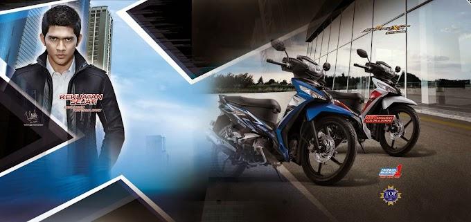 Spesifikasi Honda Supra X 125 FI