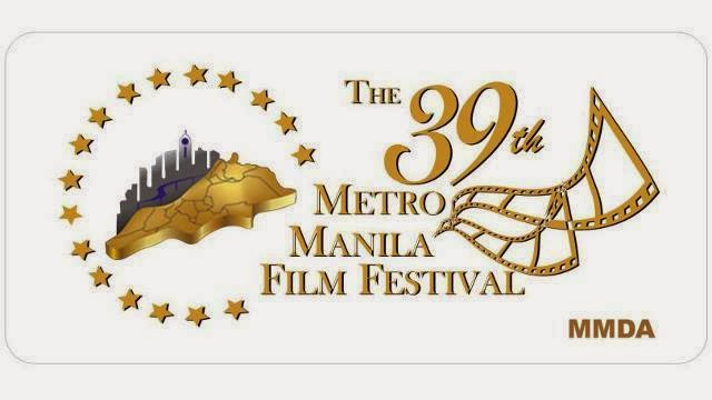 MMFF 2013 Logo, Parade of stars