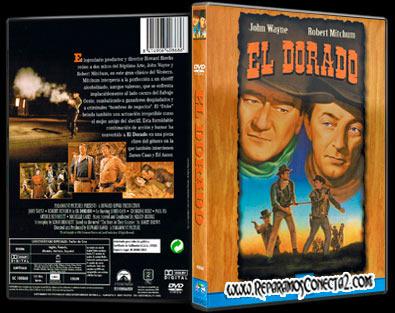 El Dorado [1966] Descargar cine clasico y Online V.O.S.E, Español Megaupload y Megavideo 1 Link