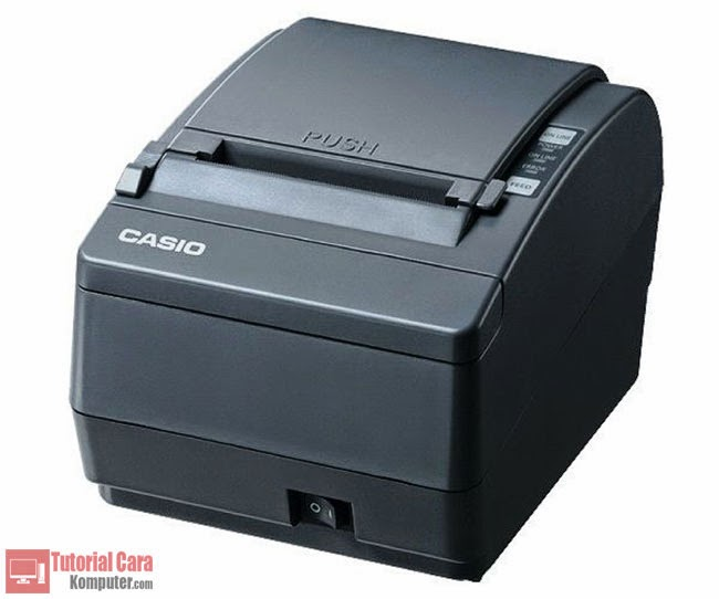 Pengertian, Jenis - Jenis dan Fungsi Printer - TutorialCaraKomputer.com