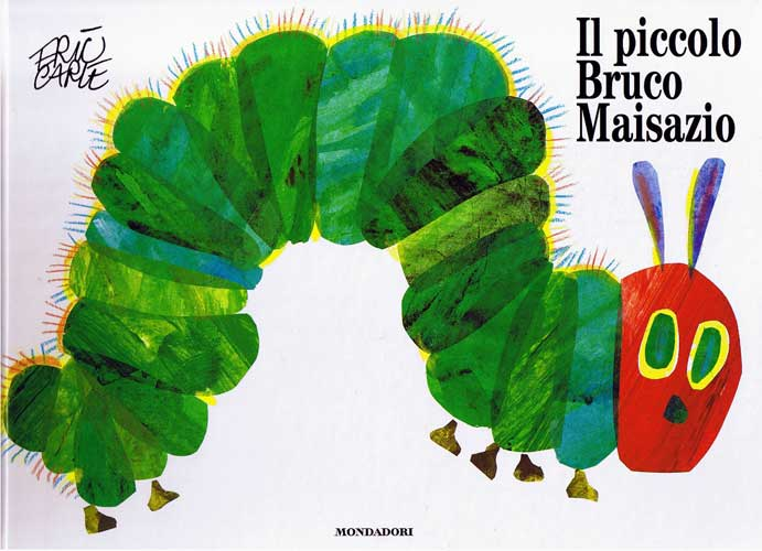 Image Result For Eric Carle Very
