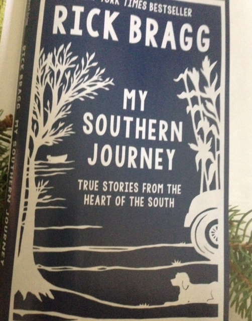 rick bragg essay If you're from the american south, you may feel that you share a unique bond with other southerners traditions, values, speech patterns, and even favorite foods bind them together in a way that outsiders may find hard to understand pulitzer prize winning contemporary author rick bragg builds.