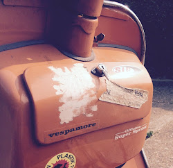 vespamore sticker