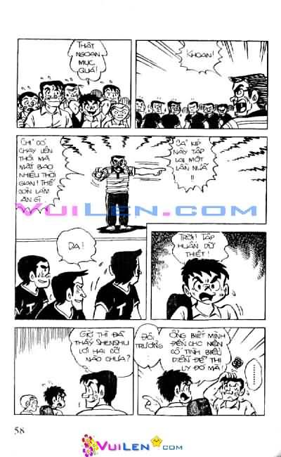 Jindodinho - Đường Dẫn Đến Khung Thành III  Tập 2 page 58 Congtruyen24h