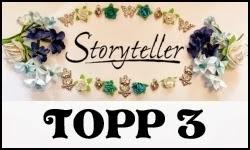 Jeg ble Topp 3 #15