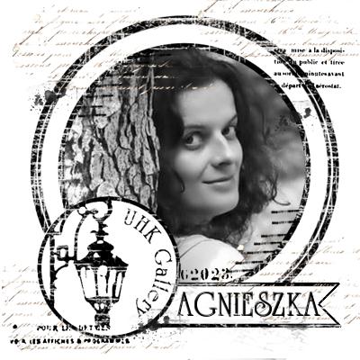 Nasz brand Ambassador  - Agnieszka