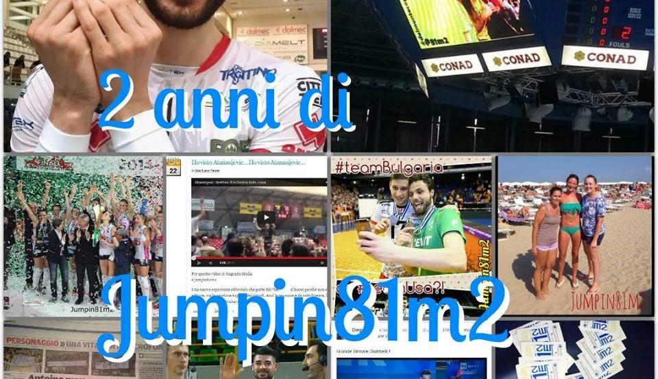JUMPIN 81M2
