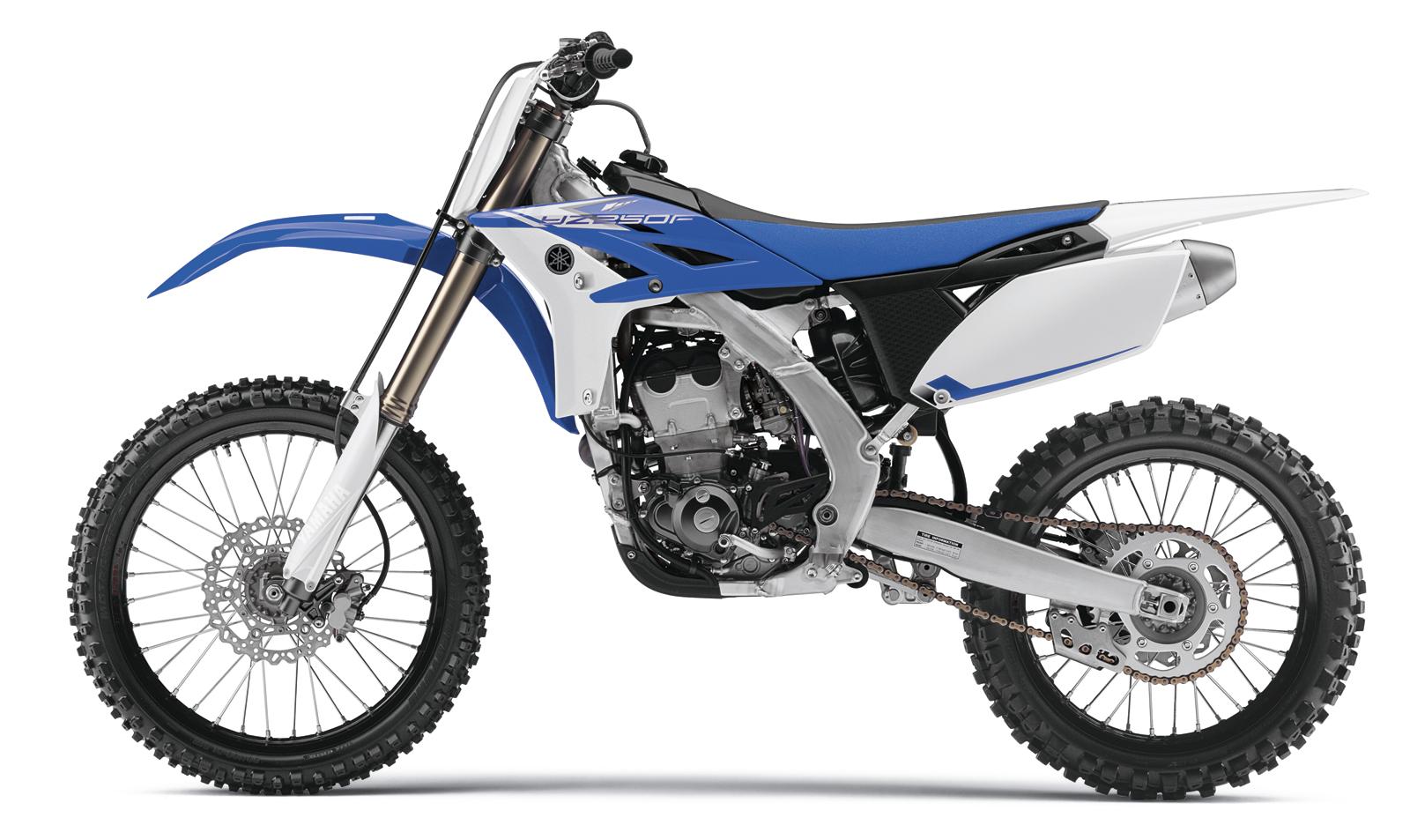 Claro que a Yamaha conquistou os consumidos produzindo motocicletas