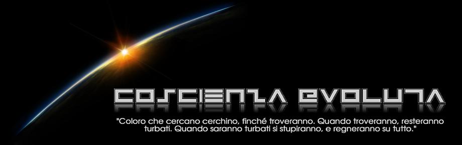 :: Coscienza Evoluta ::