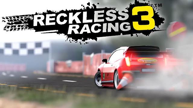 Взломанная игра reckless racing